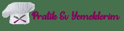 Pratikevyemeklerim.com Logo